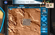 Citizen science - how to be a martian - map mars.png